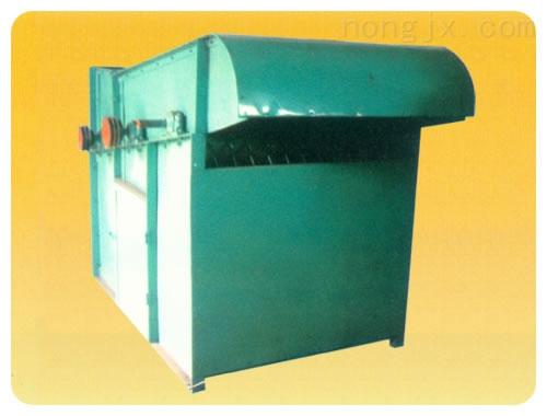 MQJ-500型籽棉清理机
