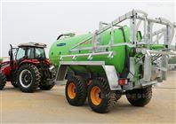 液體有機肥施肥槽車