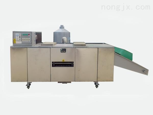 8CHLZ-16 连续式茶叶烘干机