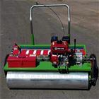 家用自走式蔬菜播种机 汽油动力香菜精播机