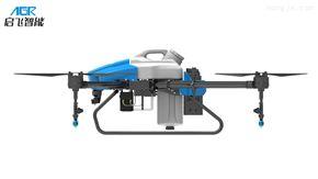A16多旋翼植保无人机使用