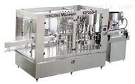 XGF24-24-8系列热灌装三合一机