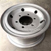 拖车650/750/825轮胎钢圈