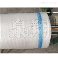 泉翔捆草网捆草机网原机配套生产厂家