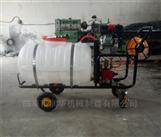 新疆吐鲁番葡萄打药喷雾器 推车式喷药机