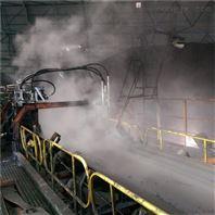 山西煤矿厂除尘机器/建筑工地/机器安装报价