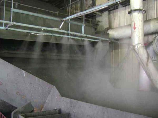 可连续调整/调节水泵的转速/喷雾加湿设备