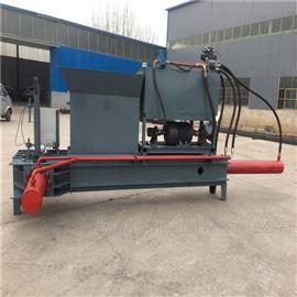 ZYD-100大型玉米秸秆压块机 小麦秸秆打包机价格