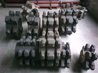 煤矿链轮组件