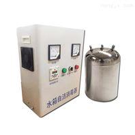 郑州水箱自洁消毒器设备_污水处理厂清水池