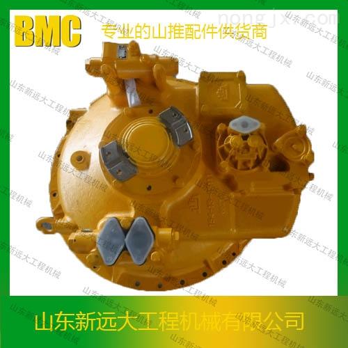 山推YJ409变矩器总成,山推SD23推土机变矩器154-13-5102