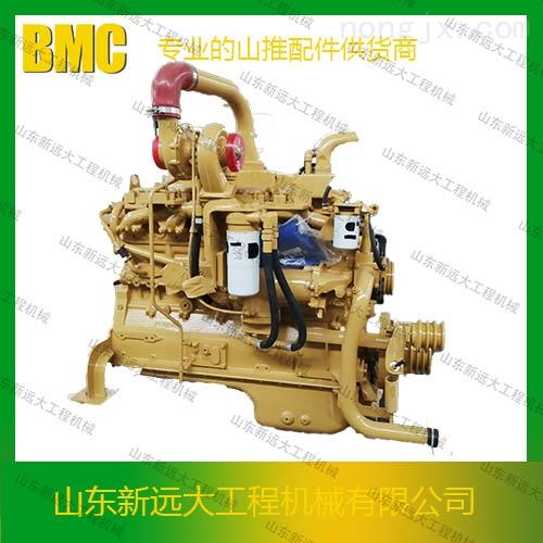 原厂康明斯发动机总成,山推SD32推土机发动机NT855-C360S10