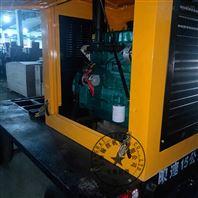 HSPD8-MF柴油移动式泵车