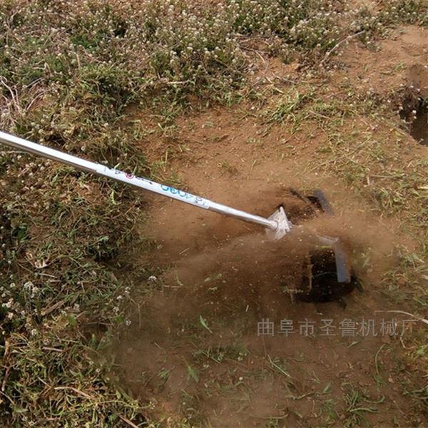 惠州果园轻便型背负式除草机