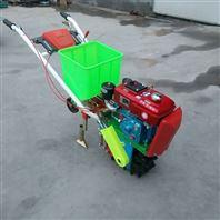 手推玉米大豆施肥播種機 精播機