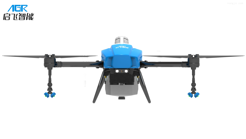 A16农用植保无人机