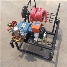 SL DYJ新型电动遥控喷雾器节能省电打药机