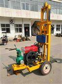 BK-小型农用水井钻机