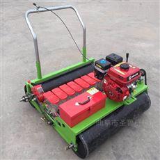 SL BZJ自走式家用施肥播种机