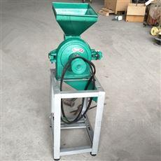 SL  MFJ家用小型五谷杂粮磨面机
