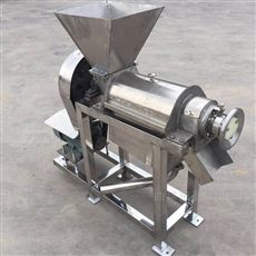 SL ZZJ大型胡萝卜专用不锈钢榨汁机