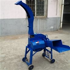 SL ZCJ小型玉米秸秆高喷铡草机
