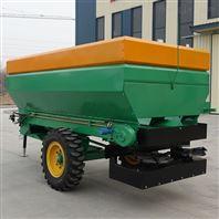 改款專用有機肥撒肥車.撒肥機