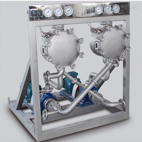 旋流器 淀粉加工设备 河南固博实业