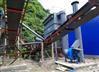 碎石厂生产线除尘器产尘点治理方法