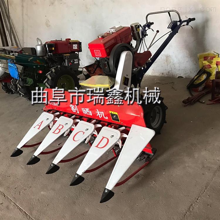 熱銷養殖牧草收割機