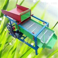 农用大豆筛选机豆粒杂质分选机