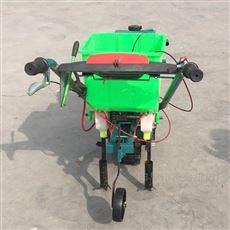 SL BZ汽油3行大豆播种机自走式施肥精播机厂家