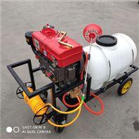 手推式汽油高压打药机农用打农药机器喷药机