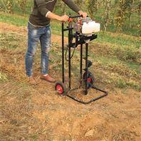 园林栽树刨坑机 多功能植树挖坑机型号