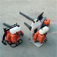 背负式汽油大功率吹风机 农用吹雪机