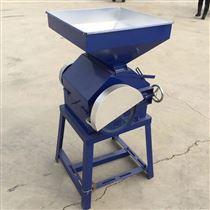 粮食类专用挤扁机对辊燕麦玉米压片机