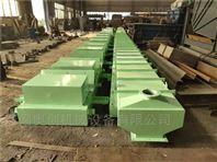 绿豆石用电磁给料机长距离输送机厂家选型