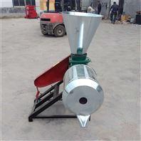 沙克龙磨面机自吸式粮食磨粉机