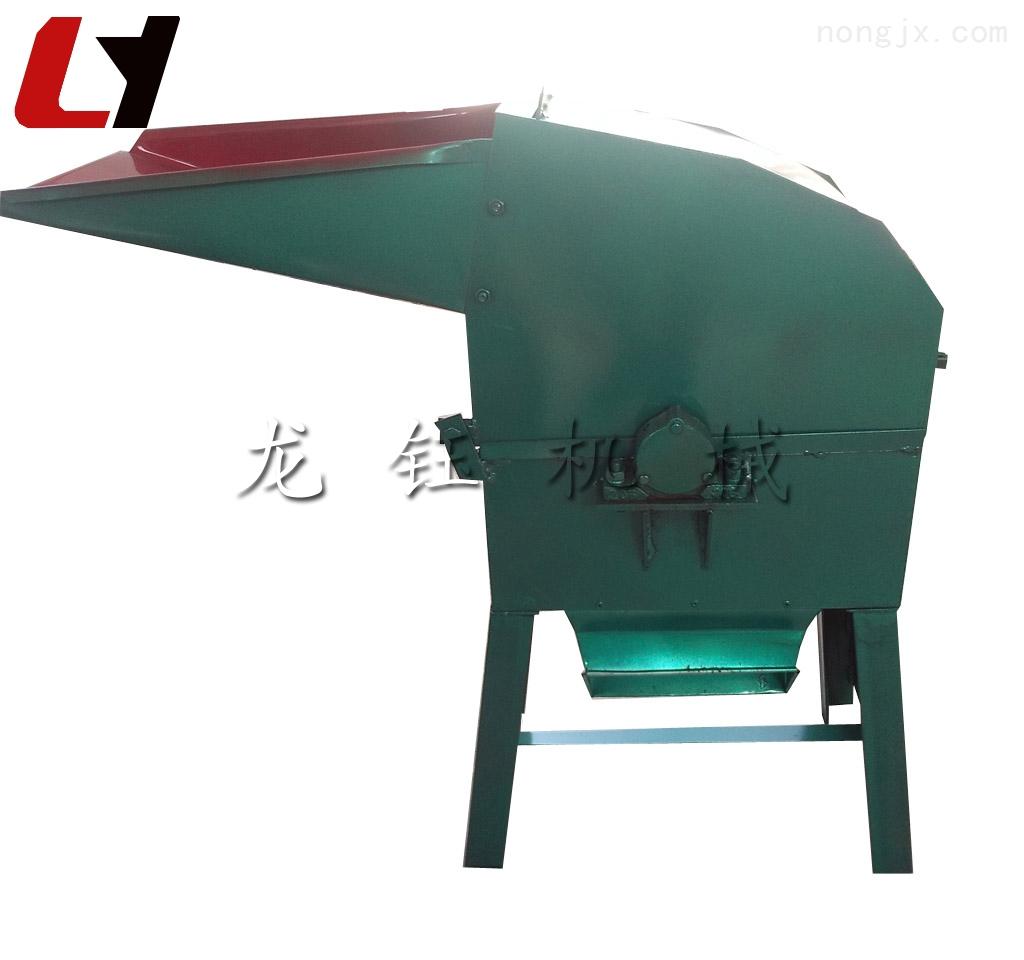 龙钰机械50型稻谷壳粉碎机