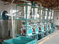6FTS-20型磨粉机