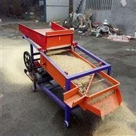 花生米除杂去尘筛选机 大豆小麦筛杂机