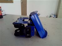 (304)不锈钢工字钢电缆滑车