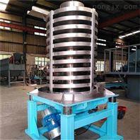 奧創廠家定制沖壓成型螺旋提升機規格