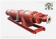 QYK500-76-4大型矿用潜水电泵