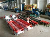 起落式皮带运送机 帮工皮带流水线型号价钱