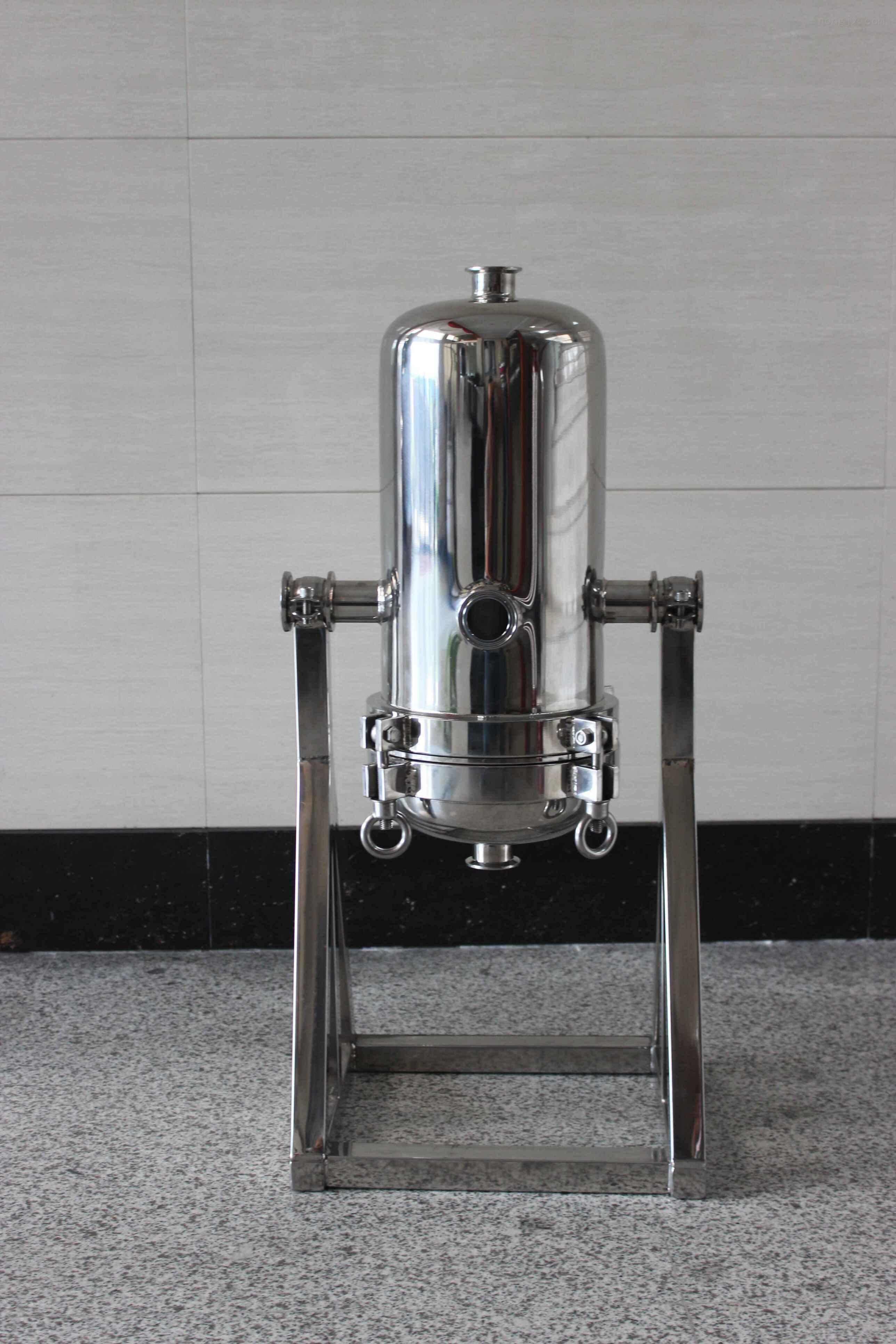钛棒过滤器304或316L优质不锈钢