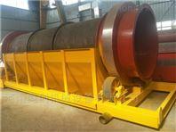 移动式滚筒筛厂家介绍设备优势特点