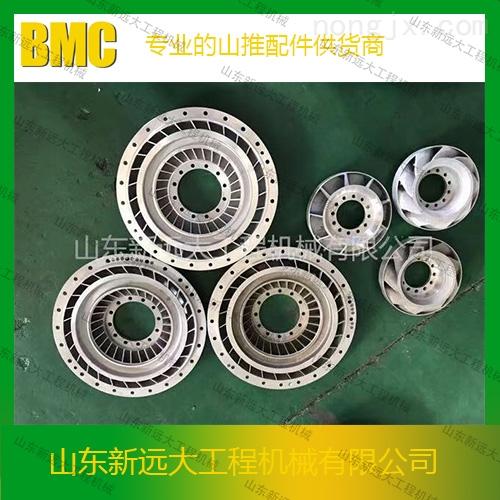 变矩器导轮154-13-42110,山推SD22推土机变矩器导轮