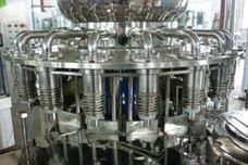 饮料加工机械