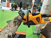 传峰58V充电式电锯TPCS5616 伐木锯充电电锯